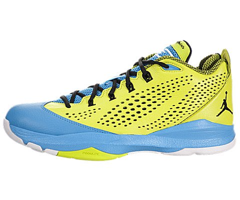 separation shoes 7acc0 3275f Jordan CP3 VII Men s Basketball Shoes 616805-306 Size 10 D (Standard Width)