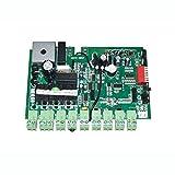 ALEKO Control Board V2 for Sliding Gate Opener AC1300/2200 AR1300/2200/2250