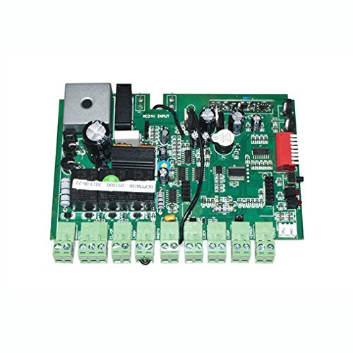 ALEKO Control Board V2 for Sliding Gate Opener AC1300/2200 AR1300/2200/2250