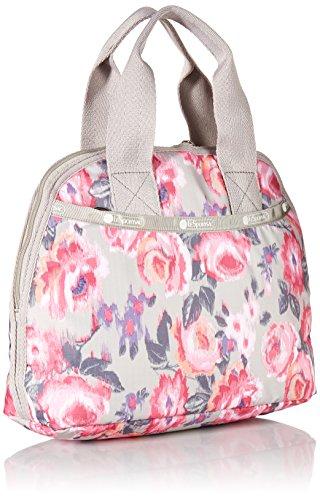 Classic LeSportsac Night Amelia Handbag Blooms 1gfBCnWdg