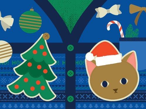 Christmas Sweater eGift Card