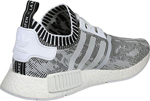 Schuhe Ftwr Nmd Pk Preta R1 Core Adidas Branco qwUF1fUt
