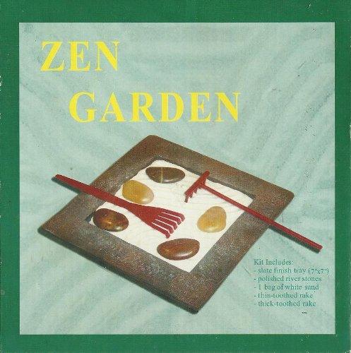 Zen Garden - Desktop