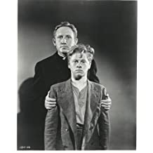 Boys Town Spencer Tracey Mickey Rooney 8x10 Movie Photo