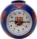 Arena Despertador Balon Barca Réveil-Bleu/rouge-Taille unique