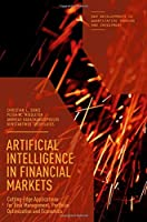 Artificial Intelligence in Financial Markets Front Cover