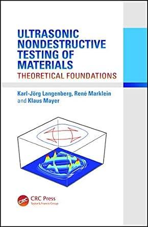 ULTRASONIC TESTING OF MATERIALS KRAUTKRAMER PDF
