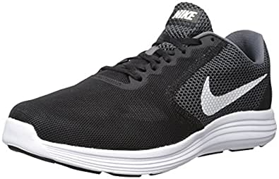 Amazon.com | Nike Men's Revolution 3 Running Shoe | Road