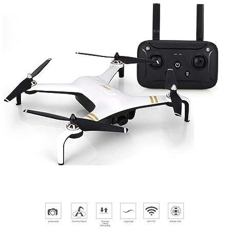 QUARKJK helicóptero Inteligente RC Dron Motor sin escobillas RC ...