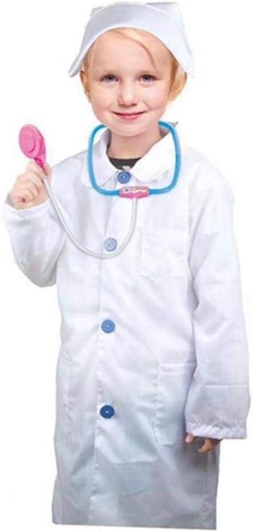 per Kids Dress-Up Set Juego de Roles Disfraz Juego de simulación ...