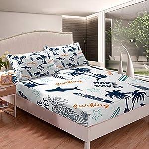 51alPa1SOsL._SS300_ Surf Bedding Sets & Surf Comforter Sets