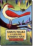 Kaputu e o Sócio Dele, Kambaxi Kiaxi