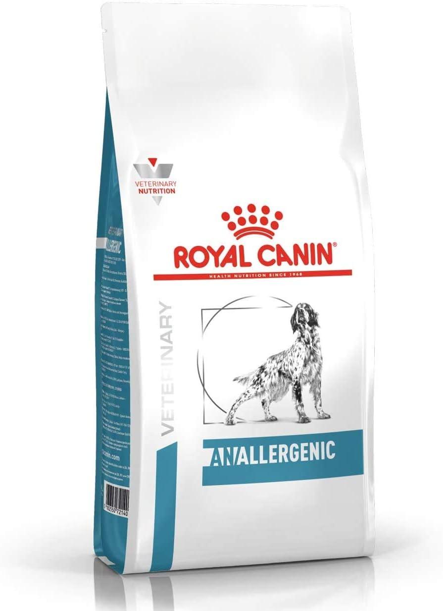 ROYAL CANIN Anallergenic 1,5Kg Perro