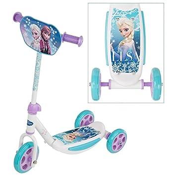 Amazon.com: Disney Frozen Frozen patinete: Toys & Games