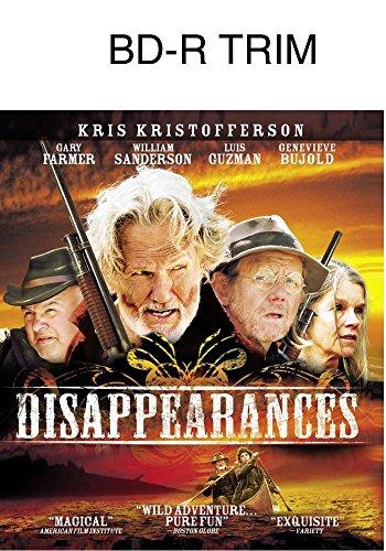 Disappearances [Blu-ray]
