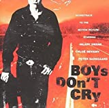 Original Soundtrack: Boys Don't Cry (Audio CD)