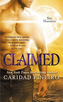 The Claimed (Sin Hunters) by [Piñeiro, Caridad]