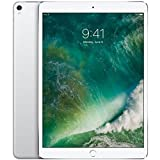 Apple iPad Pro 10.5in (2017) 256GB, Wi-Fi - Silver (Renewed)
