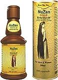Nuzen Gold Herbal Hair Oil - 100ml