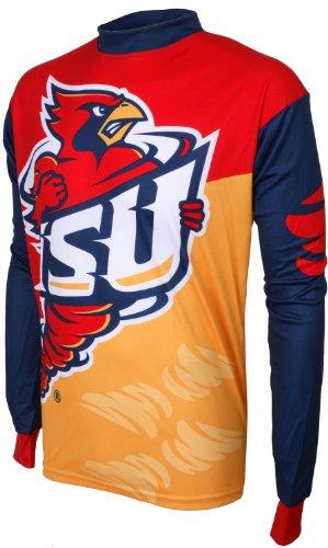 - NCAA Iowa State Cyclones Mountain Bike Cycling Jersey (Team, Small)