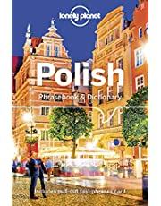 Lonely Planet Polish Phrasebook & Dictionary 4 4th Ed.: 4th Edition