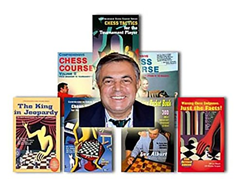 (Comprehensive Chess Course - The Complete Collection )