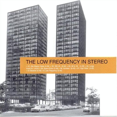 Low Frequency Audio (Low Frequency)