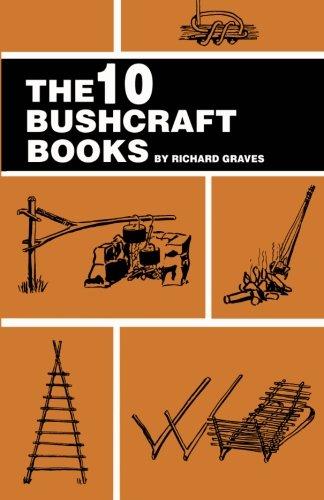 10 Traps - The 10 Bushcraft Books