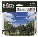 KATO(カトー) KATO(カトー)・NOCH(ノッホ) 栗の木 40mm (3本入)