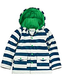 Children's Rain Jacket w/Soft Lining & Easy on Snaps