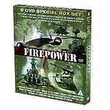 Firepower [DVD]