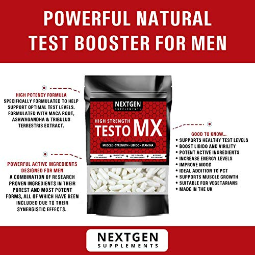 Test-Booster-for-Men-Testosterone-Support-Supplement-with-Tribulus-Terrestris-Maca-Root-Ashwagandha-60-Capsules