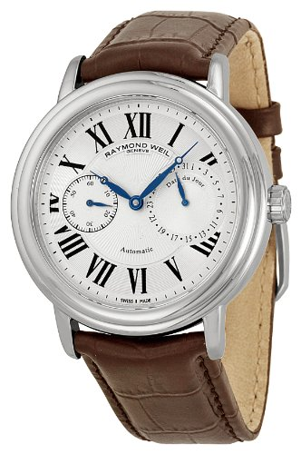 Raymond Weil Maestro Automatic Small Second Men's Automatic Watch 2846-STC-00659