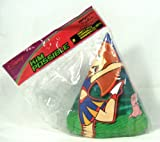 Rare! Disneys Kim Possible Party Hats 8 Pack by Hallmark - Party Express