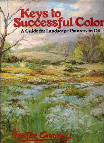 Landscape Painters (Keys to Successful Color : A Guide for Landscape Painters in Oil)