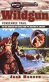 Vengeance Trail, Jack Hanson, 0515127329