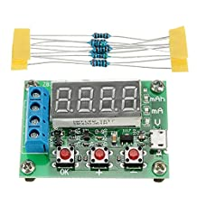 ILS - ZHIYU ZB2L3-L CR Button Cell Bluetooth / Remote Control / Laminated Battery Capacity Tester For CR2032 CR2016 LR44 337 Button Cell