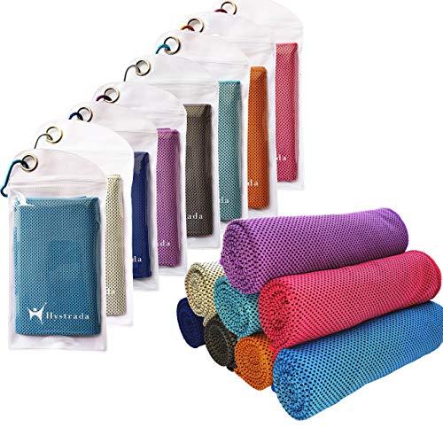 Top Yoga Towels