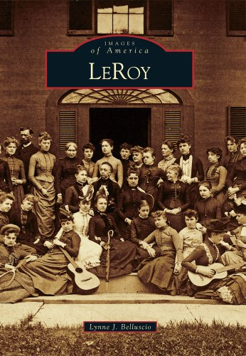 LeRoy (Images of America)