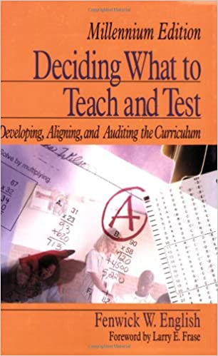 Download deciding what to teach and test developing aligning download deciding what to teach and test developing aligning and auditing the curriculum pdf free riza11 ebooks pdf fandeluxe Images