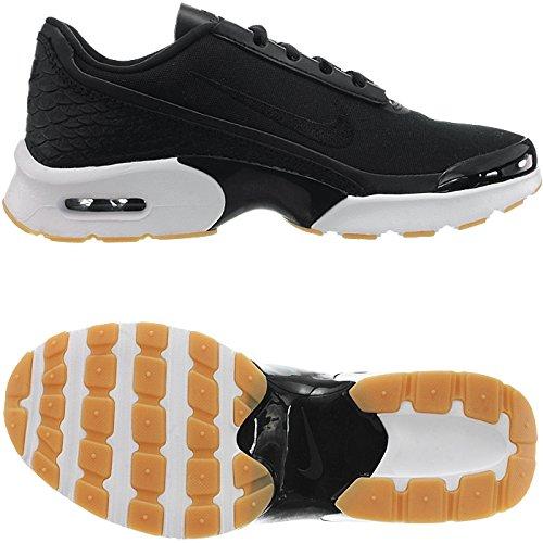 Nike Air Max Jewell Se Nero Gomma Nero Bianco Giallo