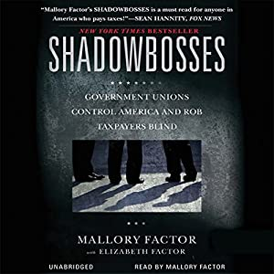 Shadowbosses Audiobook