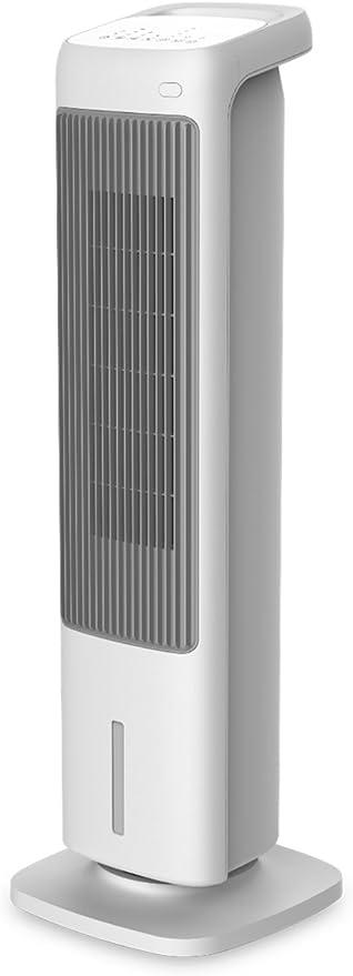 radialight Omni calefactor Cerámico de Columna multifunción en 1 ...