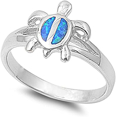 Turtle Shape Ring Turtle Ring 925 Sterling Silver Silver Ring Silver Ring