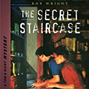 The Secret Staircase: Tom and Ricky Mystery, Series Set 1 | Bob Wright