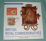 British Royal Commemorative, Geoffrey Warren, 0785801537
