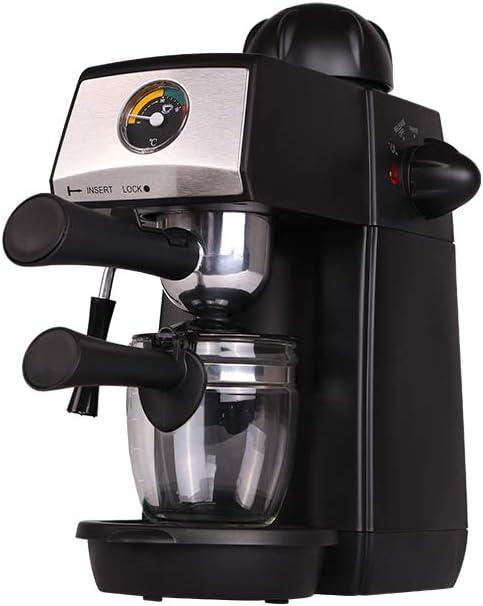 Grunkel - CAFPRESO-H5 Bar - Cafetera Espresso con barómetro y ...