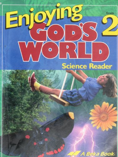 Enjoying God's World 2 Science Reader (51101) for sale  Delivered anywhere in USA