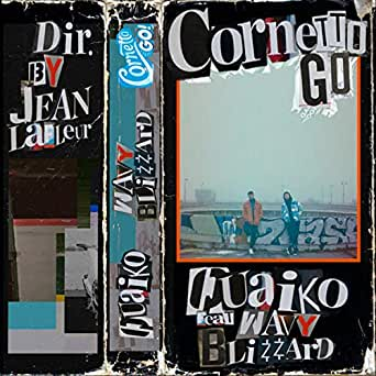 Cornetto Go (feat. Wavy Blizzard) de Quaiko en Amazon Music ...