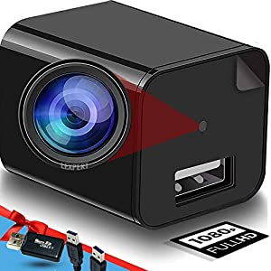 Flashandfocus.com 51alWPN5nDL._SS300_ Spy Camera - Hidden Camera - USB Charger - Hidden Camera Charger - USB Charger Camera - Surveillance Camera - Hidden Spy…